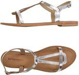 Les Tropéziennes Sandals
