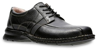 Clarks E-Space Leather Oxford