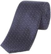 Kenneth Cole Quinn Micro Dobby Silk Tie