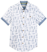 Sovereign Code Colman Shirt (Big Boys)