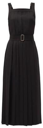 Max Mara Zadar Dress - Womens - Black