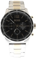 HUGO BOSS 1513529 Chronograph Watch Silver