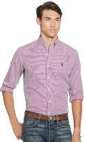 Polo Ralph Lauren Striped Poplin Sport Shirt