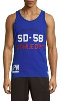 Superdry Baskteball Style Graphic Jersey