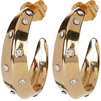 Mounser Swami Beach Hoop Earrings