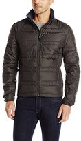 London Fog Men's Lakota Down Hipster Jacket