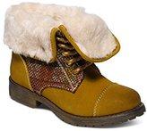 Roxy Girl Tamarac Wool Boot (Little Kid/Big Kid)