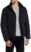Saturdays Surf NYC Quilted Down Tyson Jacket
