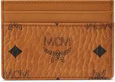 MCM Heritage Card Wallet