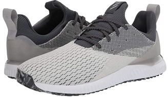 adidas adicross Bounce 2 (White/Silver Metallic/Grey Two) Men's Shoes