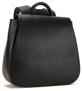Steven Alan Kate Calfskin Leather Backpack - Black