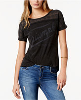 Lucky Brand Triumph Graphic Contrast T-Shirt