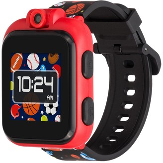Fisher-Price Sports Playzoom Kids Smart Watch