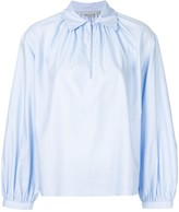 Stella McCartney classic loose-fit shirt