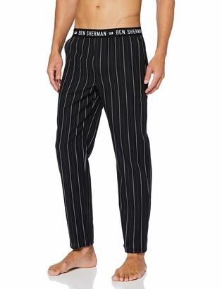 Ben Sherman Men's Darwin Pajama Bottom