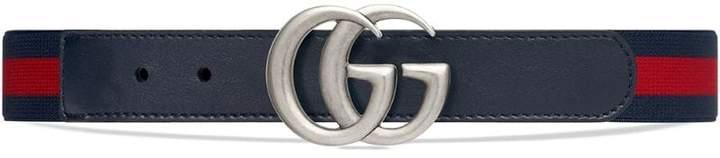 1ffca206b52 Gucci Blue Girls  Accessories - ShopStyle