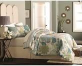 Threshold Floral Comforter Set