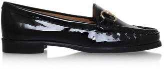 Carvela Patent Leather Click Loafers
