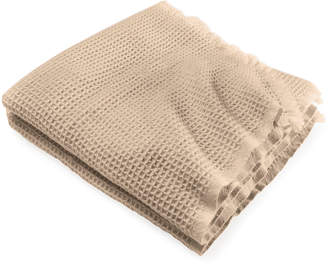 Brahms Mount Searsport Throw Blanket