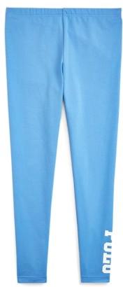 Ralph Lauren Polo Stretch Jersey Legging