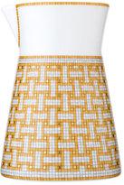 Hermes Mosaique Gold Creamer