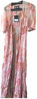 Reformation Pink Dress for Women