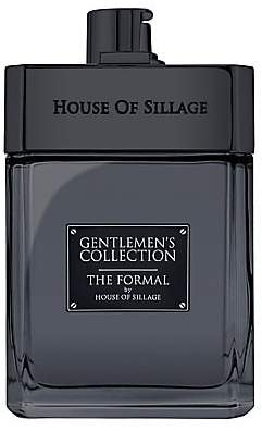 House of Sillage Gentlemen's Collection The Formal Cologne