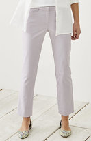 J. Jill Live-In Chino Ankle Pants