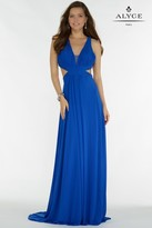 Alyce Paris Prom Collection - 8018 Gown