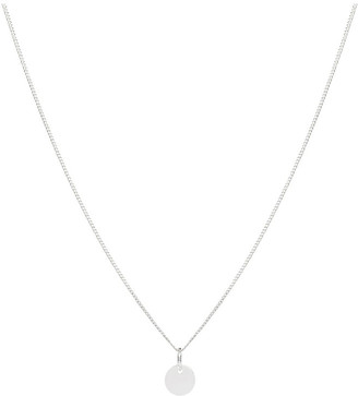 Tesori Bellini You Complete Me 0.8 Necklace