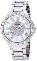JLO by Jennifer Lopez JL-2893WMSB women's quartz wristwatch