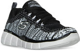 Skechers Little Boys' Equalizer 2.0 - Perfect Game Sneakers from Finish Line