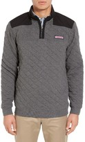 Vineyard Vines Men's Quilted Jacket