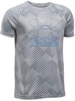 Under Armour Boys' Big Logo Tech Tee - Sizes S-XL