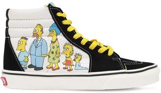 Vans Simpson Sk8 High Sneakers