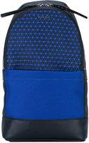 Diesel Movetomono backpack - men - Polyurethane - One Size