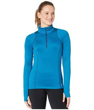 Asics Thermopolis Winter 1/2 Zip