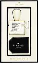 Kate Spade Rotating Stamp & Ink Set