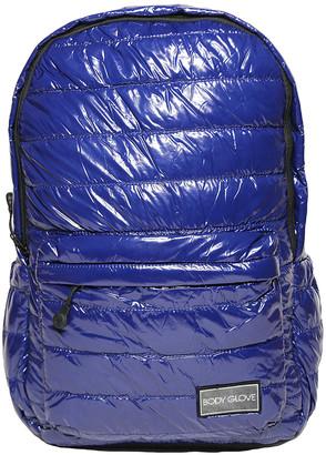 Body Glove Backpacks Blue - Blue Huntington Puffer Backpack