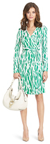Diane von Furstenberg Limited Edition New Jeanne Two Silk Jersey Dress