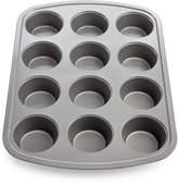Martha Stewart Collection Nonstick 12-Count Muffin Pan