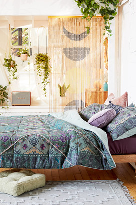 Urban Outfitters Ayat Tufted Comforter