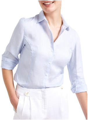 Sportscraft Daisy Linen Shirt