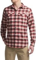 Columbia Silver Ridge Flannel Shirt - Long Sleeve (For Men)