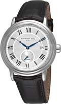 Raymond Weil Men's 2838-STC-00659 Maestro Small Second Dial Watch