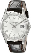 Hamilton Men's HML-H32411555 Jazzmaster Dial Watch
