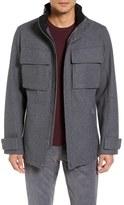 Victorinox Men's Highlander Vii Wool Blend Jacket