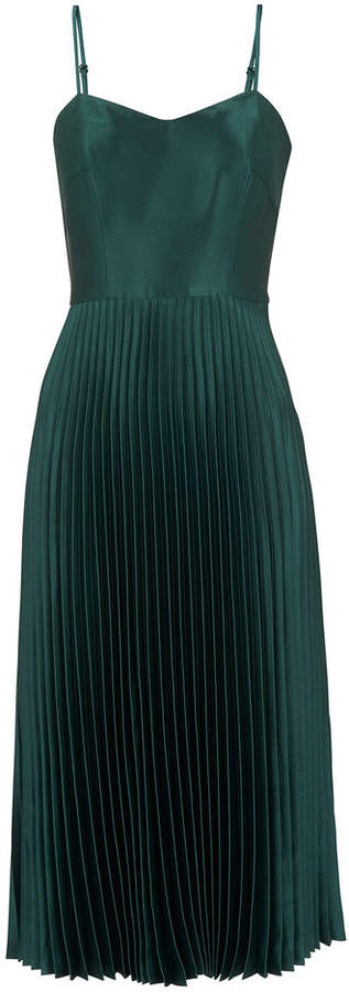 4c166370c Whistles Green Dresses - ShopStyle UK
