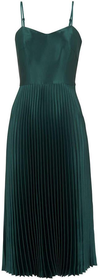 4c166370c Whistles Green Dresses - ShopStyle UK