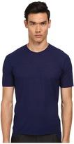 CNC Costume National Round Neck T-Shirt